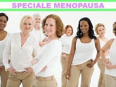 GEL VAGINALE:  MENOPAUSA PIU' SICURA