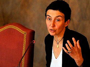 FRANCESCA BALZANI: «MI METTO IN GIOCO PER ESSERE DI STIMOLO ALLE DONNE»
