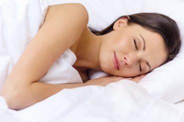 Il sonno? Un segreto di bellezza