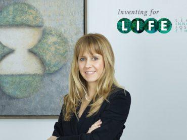 """Nicoletta Luppi: la """"nostra"""" donna dell'anno"""
