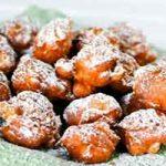 Làciàditt, le dolci frittelle di carnevale