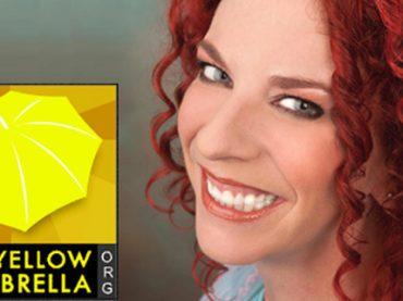 """""""Yellow Umbrella"""": come proteggersi dall'HPV"""