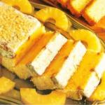 Buon 8 marzo con la Yellow Cake all'ananas