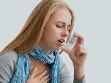 Le cure più efficaci per combattere l'asma