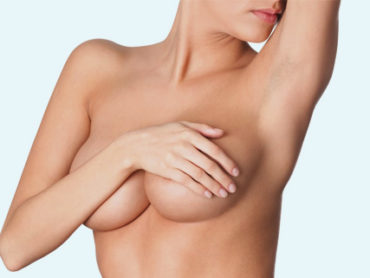Voglio un seno perfetto!