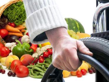 Sclerosi multipla: la qualità di vita migliora con la dieta