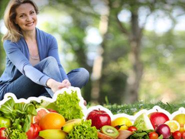 Premenopausa, la dieta giusta per le over 45