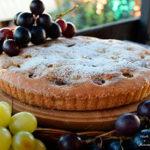 Depuriamoci con l'uva, per un autunno in dolcezza