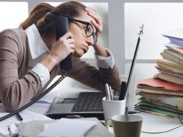 "Il lavoro ""deprime"" le donne italiane"