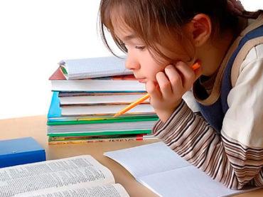 Bambini: attenti alla corretta postura