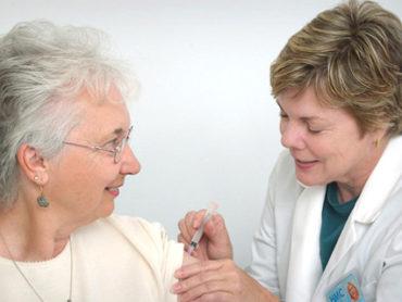 Over 65: c'è ancora tempo per le vaccinazioni