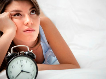 I disturbi del sonno che affliggono le donne