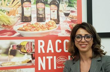 Chiara Coricelli: produrre olio, una passione di famiglia