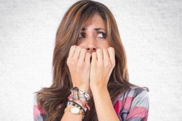 Depressione, ansia, panico: tutto nasce … dalla paura