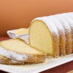 """Tanta dolcezza con pochi zuccheri: la """"Torta Polenta"""" per la Festa della Mamma"""