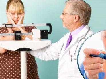 Menopausa e sovrappeso: attente al diabete