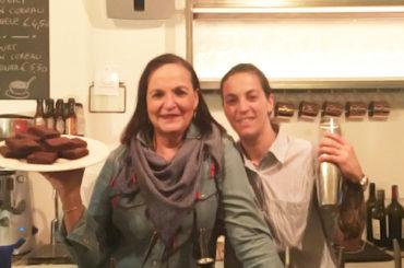 Angela e i suoi figli: una storia di famiglia in cucina