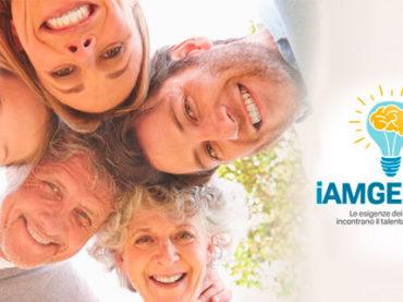 iAMGENIUS, per migliorare la qualità di vita dei pazienti oncologici