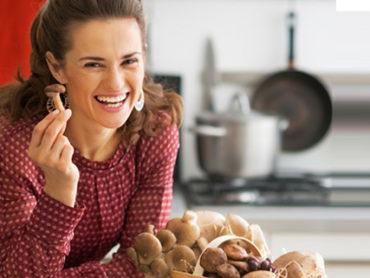 Dieci regole per evitare le intossicazioni da funghi