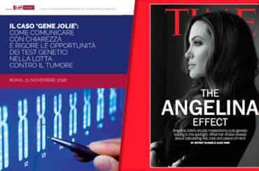 """""""Gene Jolie"""": ancora difficoltoso l'accesso al test BRCA"""