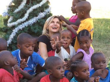«Ad Haiti ho trovato il vero senso del Natale»