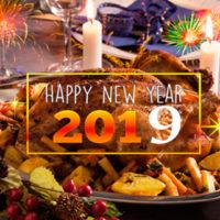 Carne bianca per il cenone di fine anno: fa bene alla salute