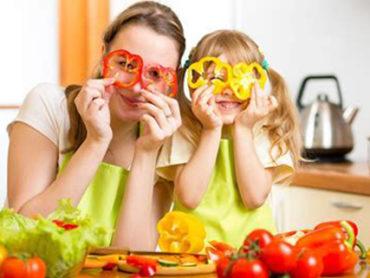 Piatti gustosi e sani per i bimbi con il diabete: le 5 regole d'oro