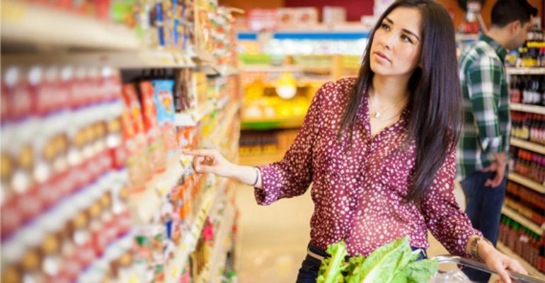 Smartfood: la salute è nel carrello della spesa