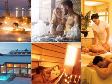 """San Valentino: alcune proposte per una """"fuga romantica"""""""