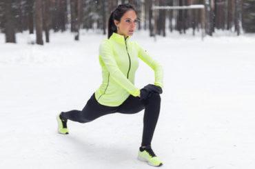 Prima dello sci, allenamento contro il mal di schiena