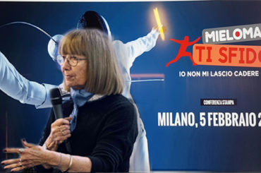 """""""Mieloma Ti Sfido"""": approda a Milano la Campagna di sensibilizzazione sulla malattia"""