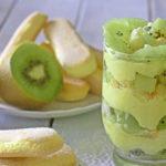 8 marzo di forza e bellezza, con la dolcezza verde del kiwi