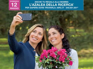 Azalea AIRC: l'importanza della ricerca nella cura dei tumori femminili