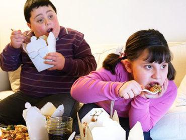 """""""ObeCity"""", un progetto educativo contro l'obesità infantile"""