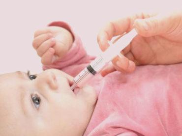 Basta una vaccinazione per mettere ko il Rotavirus