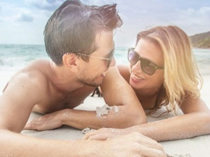 I consigli per una sana e sicura sessualità in vacanza