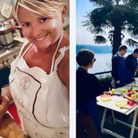 Le ricette di ferragosto dell'home chef Simona Grimoldi