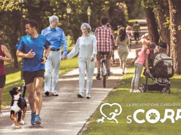 La Prevenzione Cardiovascolare sCorre in Italia