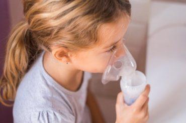 I vantaggi dell'aerosolterapia, perfetta per i più piccoli