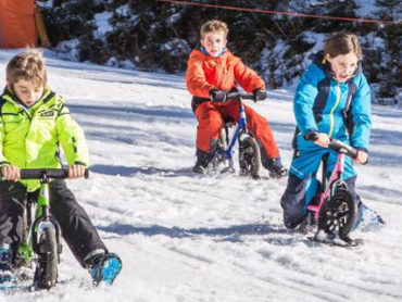 Lo sport potenzia le difese dei bambini contro le malattie stagionali