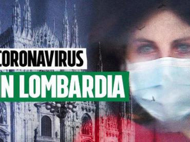 Coronavirus: focolai in Lombardia e Veneto. Cresce la paura del contagio
