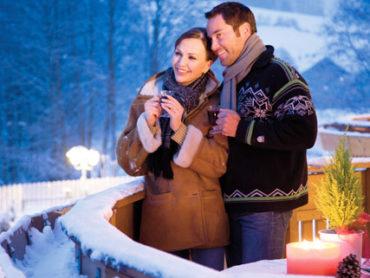 San Valentino: due cuori e una meta