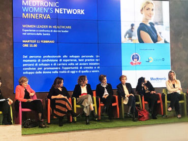 Nasce il Women Network in Healthcare