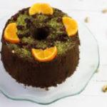 """8 marzo con la torta """"salva-cuore"""" al cioccolato fondente"""
