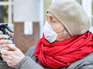 Coronavirus: maggiori rischi in presenza di patologie?