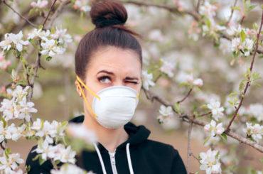 Allergie: meno smog, la stagione sarà più soft