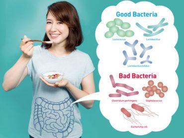 """Cosa mangiare per """"nutrire"""" il microbiota, amico dell'intestino e della salute"""