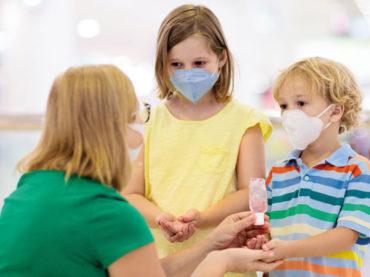 I bambini trasmettono il coronavirus?