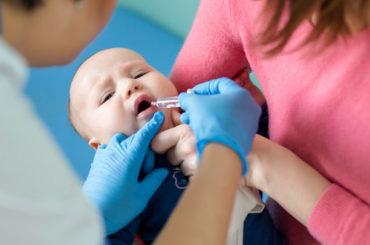 Sì alla vaccinazione contro il Rotavirus ai tempi di Covid-19