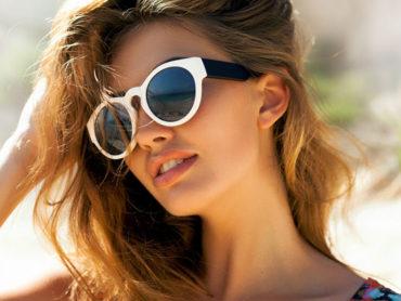 Occhiali: fanno da schermo anche al rischio covid-19